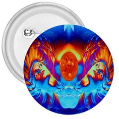 Escape From The Sun 3  Button by icarusismartdesigns