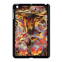 Abstract 4 Apple Ipad Mini Case (black) by icarusismartdesigns