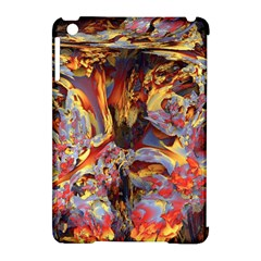 Abstract 4 Apple Ipad Mini Hardshell Case (compatible With Smart Cover) by icarusismartdesigns