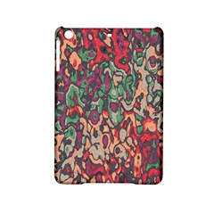 Color Mix Apple Ipad Mini 2 Hardshell Case by LalyLauraFLM