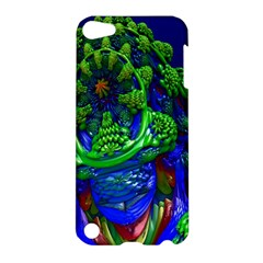 Abstract 1x Apple Ipod Touch 5 Hardshell Case by icarusismartdesigns
