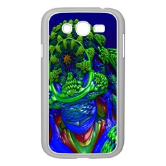 Abstract 1x Samsung Galaxy Grand DUOS I9082 Case (White) by icarusismartdesigns