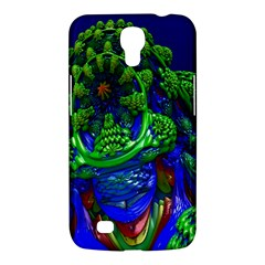 Abstract 1x Samsung Galaxy Mega 6 3  I9200 Hardshell Case by icarusismartdesigns