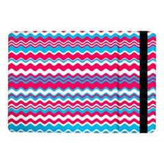 Waves Pattern Samsung Galaxy Tab Pro 10 1  Flip Case by LalyLauraFLM