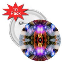 Connection 2 25  Button (10 Pack) by icarusismartdesigns
