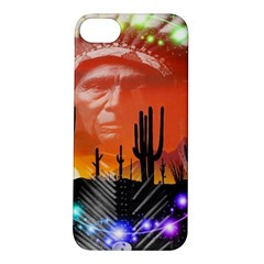 Ghost Dance Apple Iphone 5s Hardshell Case by icarusismartdesigns