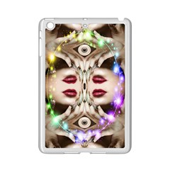Magic Spell Apple Ipad Mini 2 Case (white)
