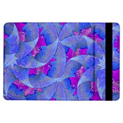 Abstract Deco Digital Art Pattern Apple Ipad Air Flip Case by dflcprints