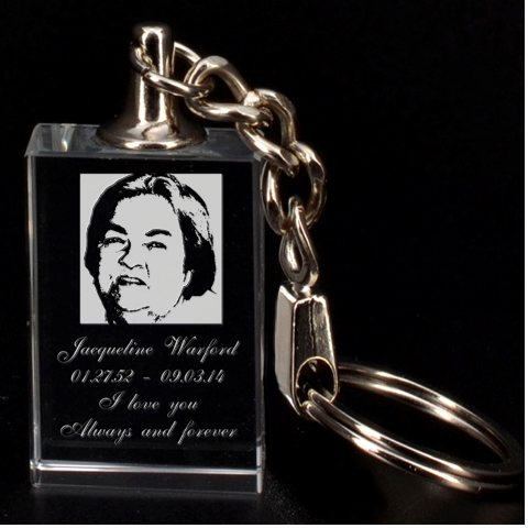 Mom3dkey By Colleen Pike   3d Engraving Key Chain   5qvmlymo3t6o   Www Artscow Com Front