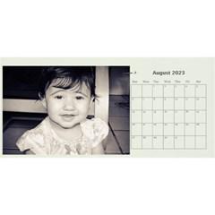 Desktop Calendar 11 X 5 By Deca   Desktop Calendar 11  X 5    L2zh4dv5xz8p   Www Artscow Com Aug 2015