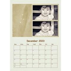 Desktop Calendar 6 X 8 5 By Deca   Desktop Calendar 6  X 8 5    5bbgj62oe4ww   Www Artscow Com Dec 2015