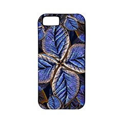 Fantasy Nature Pattern Print Apple Iphone 5 Classic Hardshell Case (pc+silicone) by dflcprints
