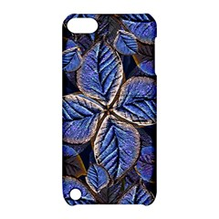 Fantasy Nature Pattern Print Apple Ipod Touch 5 Hardshell Case With Stand by dflcprints