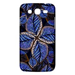 Fantasy Nature Pattern Print Samsung Galaxy Mega 5 8 I9152 Hardshell Case  by dflcprints