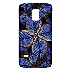 Fantasy Nature Pattern Print Samsung Galaxy S5 Mini Hardshell Case  by dflcprints