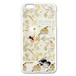 Apple iphone 6 plus enamel white case - Apple iPhone 6 Plus/6S Plus Enamel White Case