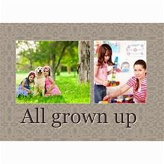 Kids By Kids   Wall Calendar 8 5  X 6    Ehdrm6013an6   Www Artscow Com Month