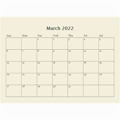 Wall Calendar 8 5 X 6: Ranunculus Flowers 2 By Jennyl   Wall Calendar 8 5  X 6    6d3tmwqe1deo   Www Artscow Com Mar 2016