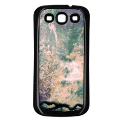 Chernobyl;  Vintage Old School Series Samsung Galaxy S3 Back Case (black) by mynameisparrish