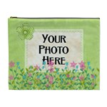 Eggzactly Spring XL  - Cosmetic Bag (XL)
