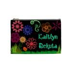 kaitlyn - Cosmetic Bag (Medium)