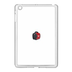 2000w Petrol Inverter Generator Apple Ipad Mini Case (white) by hinterlandparts