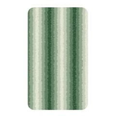Dark Green Curly Stripes Memory Card Reader (rectangular) by BestCustomGiftsForYou
