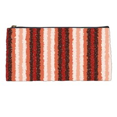 Native American Curly Stripes   1 Pencil Case by BestCustomGiftsForYou