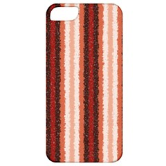 Native American Curly Stripes   1 Apple Iphone 5 Classic Hardshell Case by BestCustomGiftsForYou
