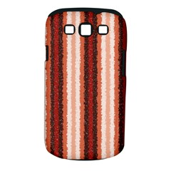 Native American Curly Stripes   1 Samsung Galaxy S Iii Classic Hardshell Case (pc+silicone) by BestCustomGiftsForYou