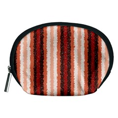 Native American Curly Stripes   1 Accessory Pouch (medium) by BestCustomGiftsForYou