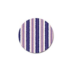 Native American Curly Stripes   2 Golf Ball Marker by BestCustomGiftsForYou