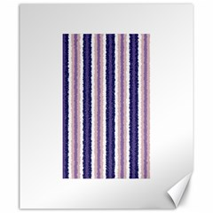 Native American Curly Stripes   2 Canvas 20  X 24  (unframed) by BestCustomGiftsForYou