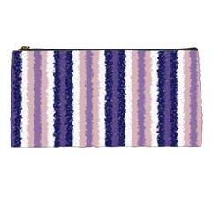 Native American Curly Stripes   2 Pencil Case by BestCustomGiftsForYou