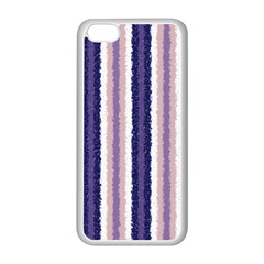 Native American Curly Stripes   2 Apple Iphone 5c Seamless Case (white) by BestCustomGiftsForYou
