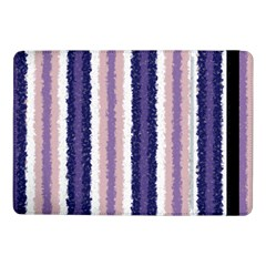 Native American Curly Stripes   2 Samsung Galaxy Tab Pro 10 1  Flip Case by BestCustomGiftsForYou