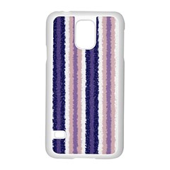 Native American Curly Stripes   2 Samsung Galaxy S5 Case (white) by BestCustomGiftsForYou