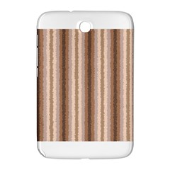 Native American Curly Stripes   3 Samsung Galaxy Note 8 0 N5100 Hardshell Case  by BestCustomGiftsForYou