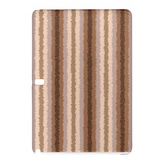Native American Curly Stripes   3 Samsung Galaxy Tab Pro 12 2 Hardshell Case by BestCustomGiftsForYou