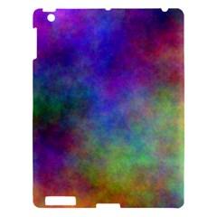 Plasma 3 Apple Ipad 3/4 Hardshell Case by BestCustomGiftsForYou