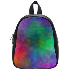 Plasma 1 School Bag (small) by BestCustomGiftsForYou