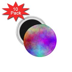 Plasma 2 1.75  Button Magnet (10 pack) by BestCustomGiftsForYou