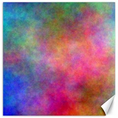 Plasma 4 Canvas 20  X 20  (unframed)