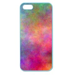 Plasma 4 Apple Seamless Iphone 5 Case (color) by BestCustomGiftsForYou