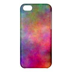 Plasma 4 Apple Iphone 5c Hardshell Case by BestCustomGiftsForYou