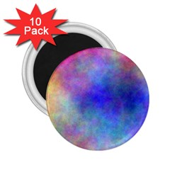 Plasma 5 2 25  Button Magnet (10 Pack) by BestCustomGiftsForYou