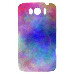 Plasma 5 HTC Sensation XL Hardshell Case by BestCustomGiftsForYou