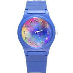 Plasma 5 Plastic Sport Watch (small) by BestCustomGiftsForYou