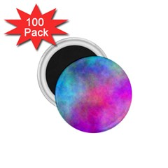Plasma 6 1 75  Button Magnet (100 Pack) by BestCustomGiftsForYou
