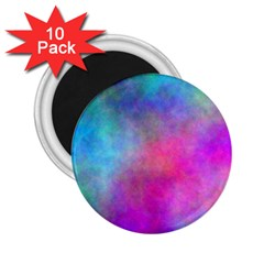 Plasma 6 2 25  Button Magnet (10 Pack) by BestCustomGiftsForYou